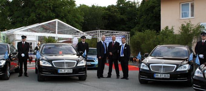 Premium Car Flags Diplomat Flags